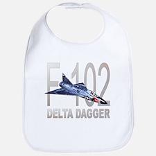 F-102 Delta Dagger Bib