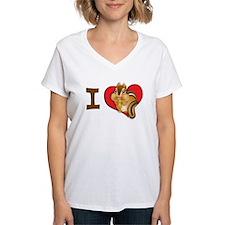 I heart chipmunks Shirt