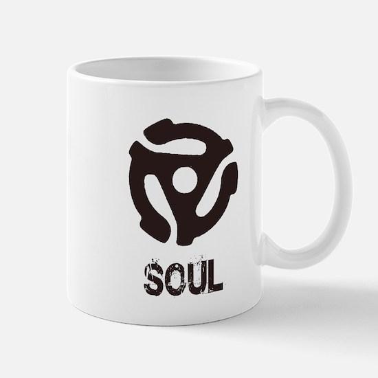 SOUL Mugs