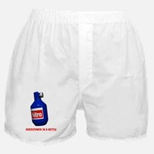 Horsepower Boxer Shorts