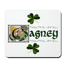 Cagney Celtic Dragon Mousepad