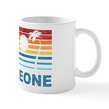 Stylish Sierra Leone Mug