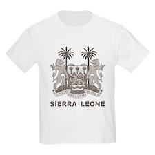 Vintage Sierra Leone T-Shirt