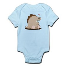 Dino Infant Bodysuit