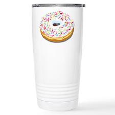 Donut ex Machina Travel Mug