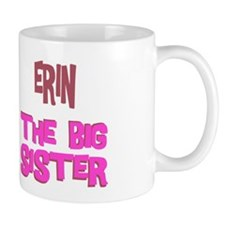 Erin - The Big Sister Mug