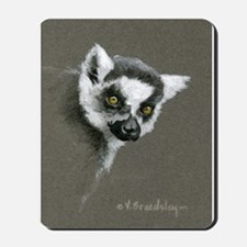 Here's Looking at you Mousepad