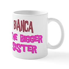 Bianca - The Bigger Sister Mug