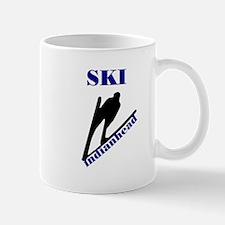 Ski Indianhead Mug