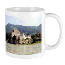 Wachau Valley Austria Mug