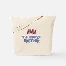 Adam - The Biggest Brother Tote Bag