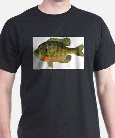 Bluegill Bob T-Shirt