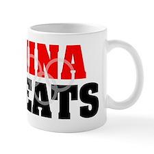 China Cheats Mug