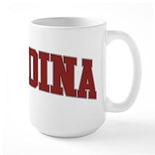 MEDINA Design Mug