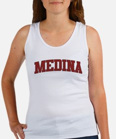 MEDINA Design Women's Tank Top