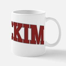 MCKIM Design Mug