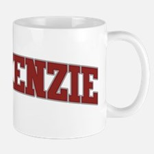 MCKENZIE Design Mug