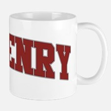 MCHENRY Design Mug