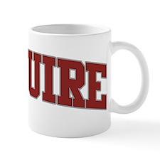 MCGUIRE Design Small Mugs