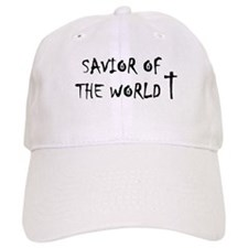 Savior of the world hat