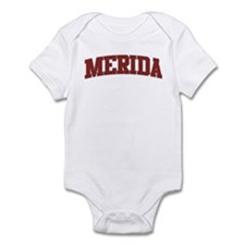 MERIDA Design Infant Bodysuit