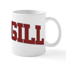 MCGILL Design Mug