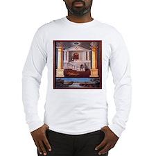 Long Sleeve Masonic T-Shirt