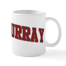 MCMURRAY Design Small Mugs