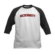 MCDERMOTT Design Tee