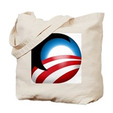 Cute Camp hillary Tote Bag