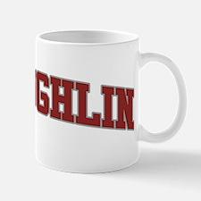 MCLAUGHLIN Design Mug