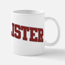 MCALLISTER Design Small Small Mug