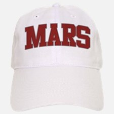 MARS Design Baseball Baseball Cap