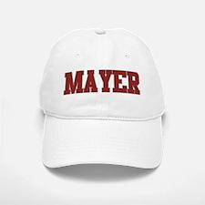 MAYER Design Baseball Baseball Cap