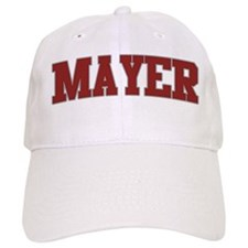 MAYER Design Baseball Cap