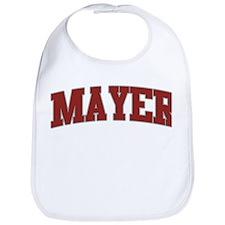 MAYER Design Bib