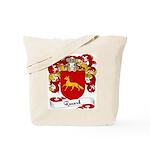Renard Family Crest Tote Bag
