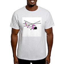 Pink HH-60 T-Shirt