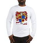 Rey Family Crest Long Sleeve T-Shirt