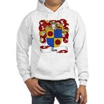 Rey Family Crest Hooded Sweatshirt