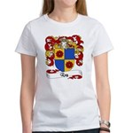 Rey Family Crest Women's T-Shirt