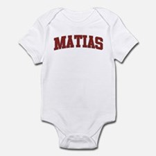 MATIAS Design Infant Bodysuit