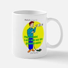 Electrical Safety Mug