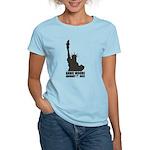 Annie Moore 2 Women's Light T-Shirt