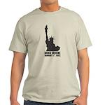 Annie Moore 2 Light T-Shirt