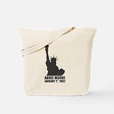 Annie Moore 2 Tote Bag