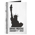 Annie Moore 2 Journal