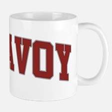 MCAVOY Design Mug
