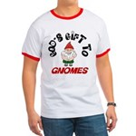 God's Gift to Gnomes Ringer T