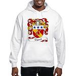 Rigaud Family Crest Hooded Sweatshirt